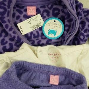 Children's Place Matching Sets - Children's Place Fleece Outfit
